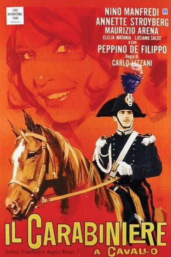 Watch The Policeman on Horseback Free Online Solarmovies