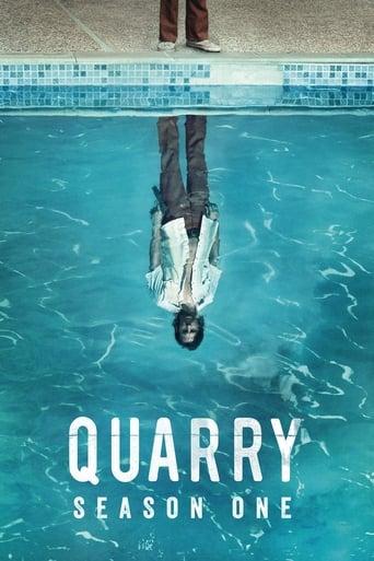 Quarry 1ª Temporada - Poster