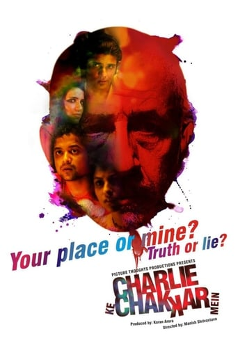 Watch Charlie Kay Chakkar Mein 2015 full online free
