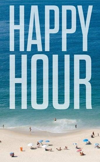 Happy hour: Verdades e consequências - Poster