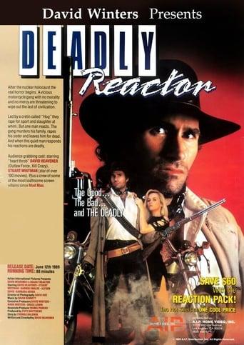 Watch Deadly Reactor Online Free Putlocker