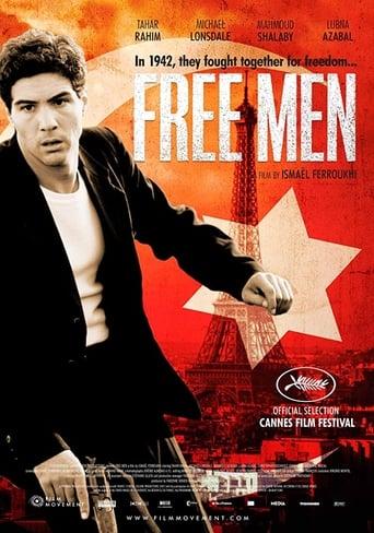voir film Les hommes libres streaming vf