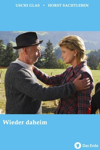 Poster of Wieder daheim