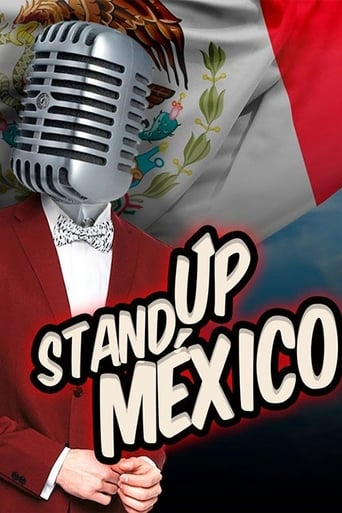 stand up mexico