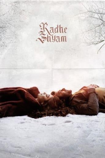 Poster of Radhe Shyam