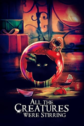 All the Creatures Were Stirring streaming