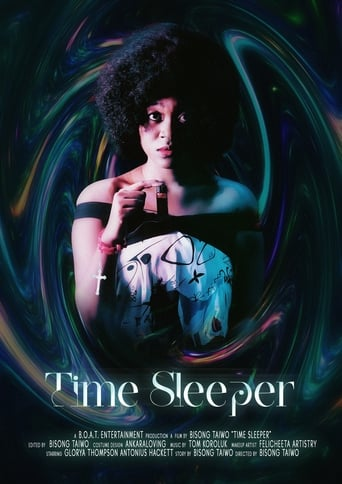 Poster Time Sleeper