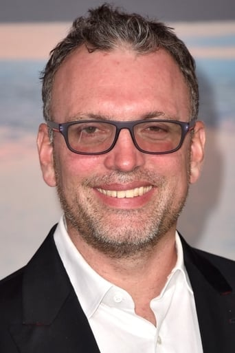 Henry Jackman - Original Music Composer