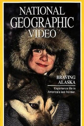 Braving Alaska Movie Poster