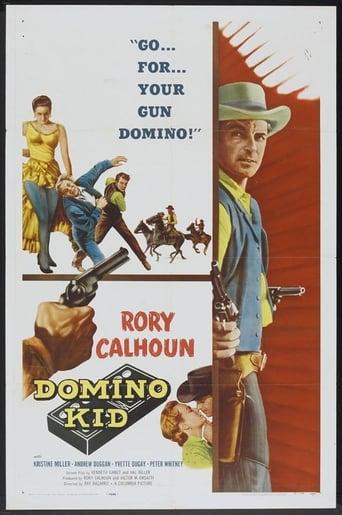 Poster of Domino Kid