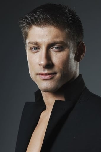 Alain Moussi - Stunt Double