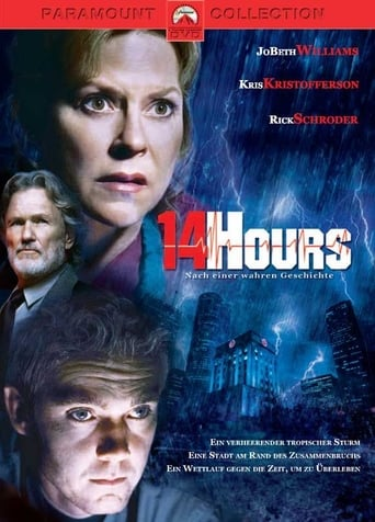 Poster of 14 Hours