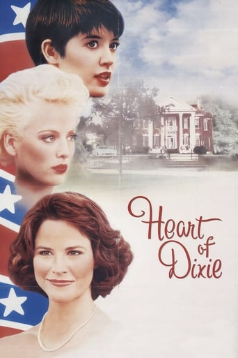 Heart Of Dixie - Brennender Hass