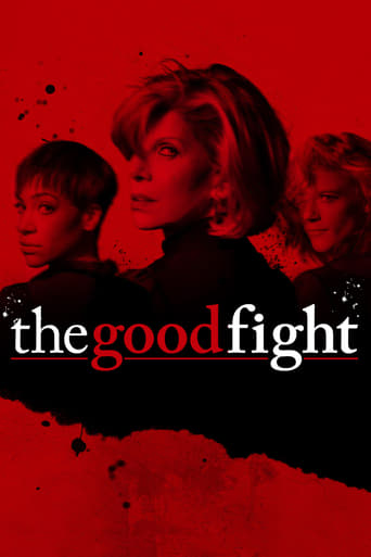 Poster de The Good Fight