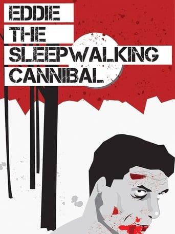Poster of Eddie: The Sleepwalking Cannibal