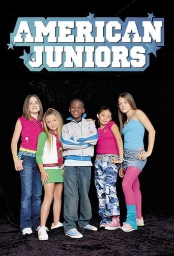 Poster of American Juniors