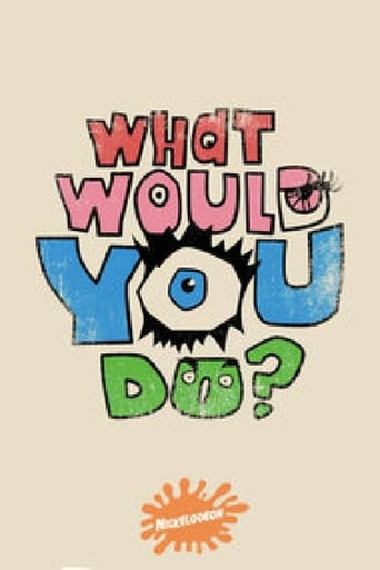 Poster of What Would You Do?