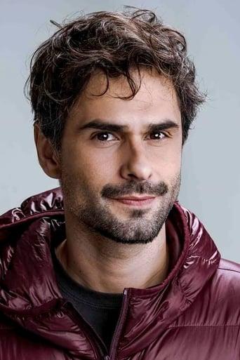 Image of Bruno Autran