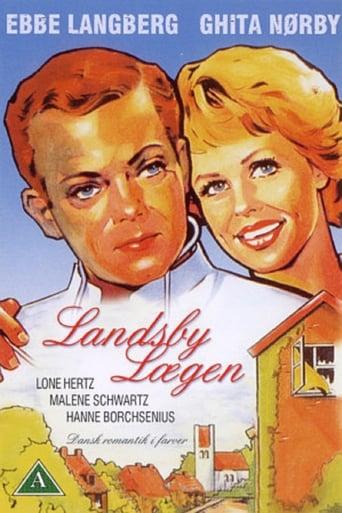 Poster of Landsbylægen