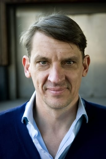 Image of Peter van den Begin