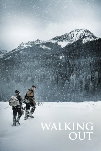 Poster of Walking Out