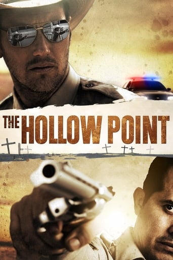 Poster of The Hollow Point