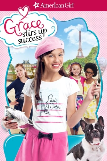 Poster of Grace Stirs Up Success