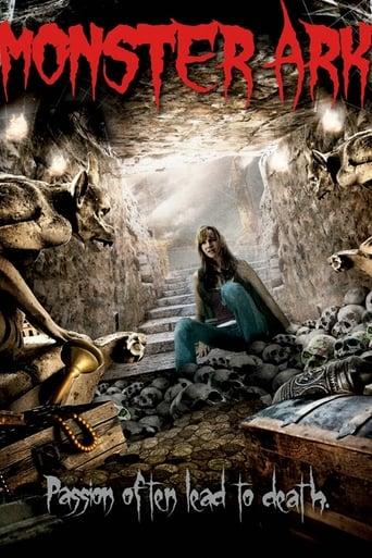 Poster of Monster Ark