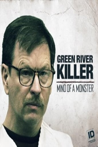The Green River Killer: Mind of a Monster