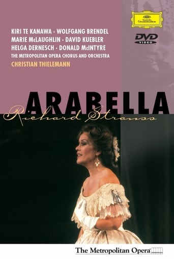 Poster of Arabella