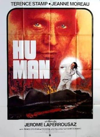 Poster of Hu-Man