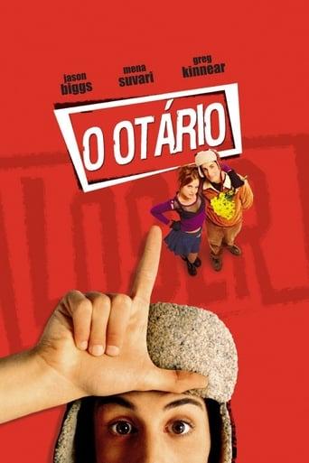 O Otário - Poster