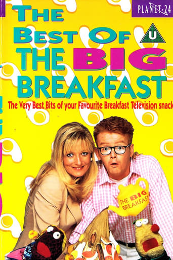 Capitulos de: The Big Breakfast