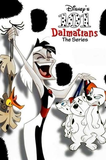 101 Dalmatians: The Series image