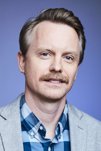 Image of David Hornsby