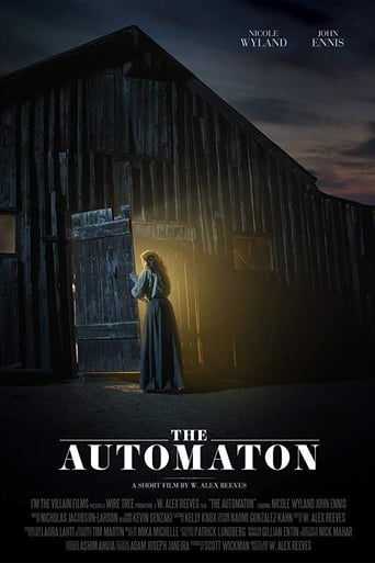 Poster of The Automaton