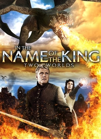 Poster of In the Name of the King 2: Two Worlds