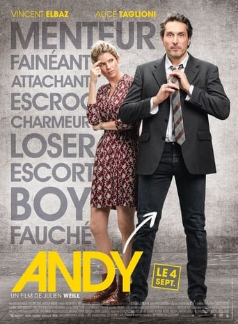 voir film Andy streaming vf