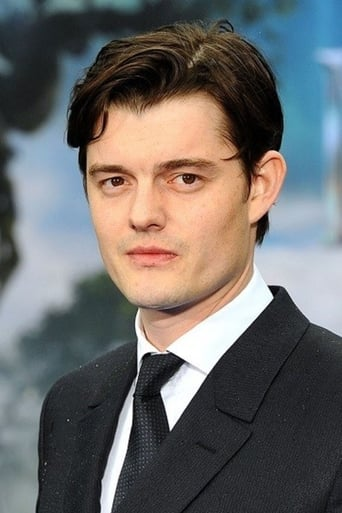 Image of Sam Riley