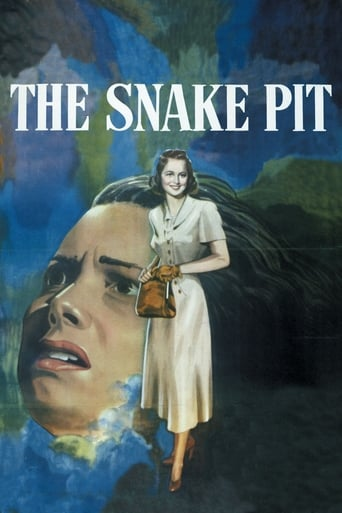 Poster of The Snake Pit