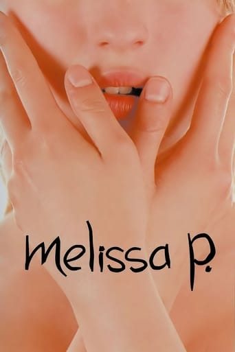 Poster of Melissa P.