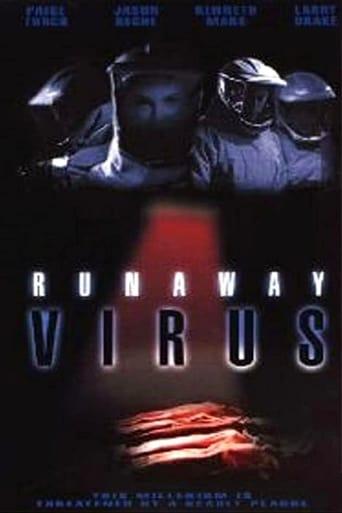 Poster of Runaway Virus