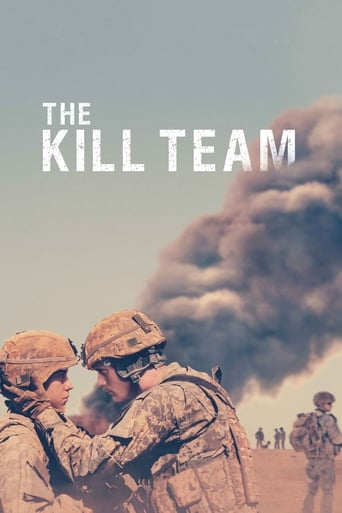 The Kill Team - Poster