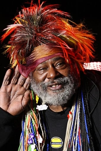 Image of George Clinton