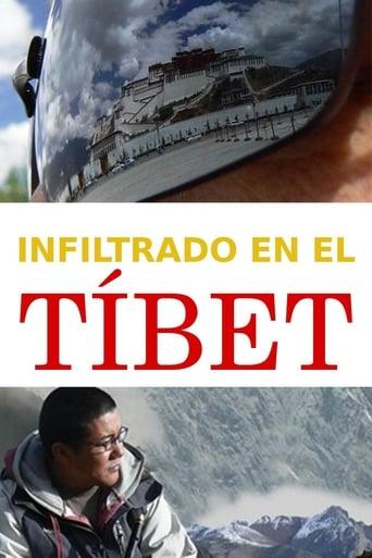 Undercover in Tibet