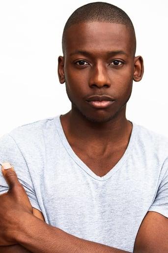 Image of Thomas Olajide