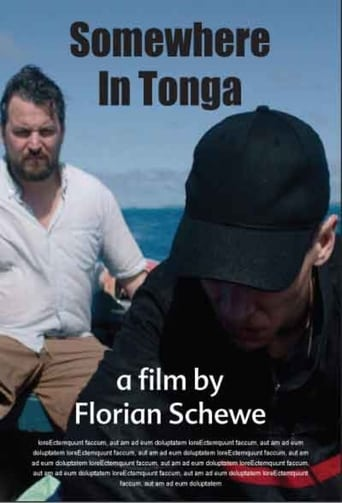Poster of Somewhere in Tonga