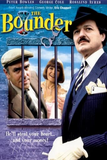 Poster of The Bounder