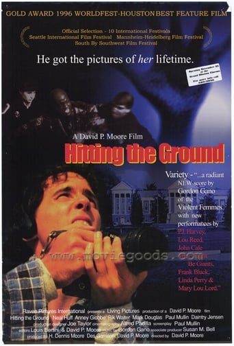 Poster of Hitting the Ground