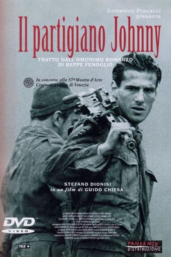 Watch Johnny the Partisan Free Online Solarmovies